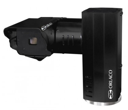 Orlaco Pan and Tilt Thermal Imaging Camera (PT TIC)